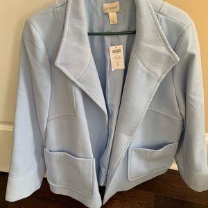 Chico's ladies jacket 3 brand new